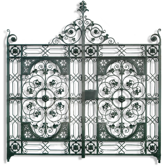The replacement gates we designed from existing evidence
